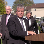 Davis, LD-31 lawmakers, meet with DOH to discuss future of Bayonne Medical Center