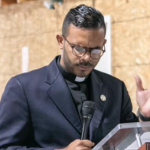 Latino pastor group calls Stack 'an advocate of women' in light of Flores claims