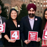 LETTER: Hoboken Mayor Bhalla explains why he's voting 3, 4, 5 in the BOE contest