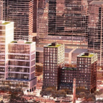 Hoboken council reintroduces, OKs first reading of amended rail yard redevelopment plan