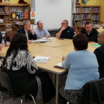 Jersey City BOE, city, and MUA expect 15 schools to be lead free next month after remediation