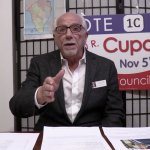 Cupo: I'd start a 24 hour hotline, be full-time councilman if elected in Bayonne's 1st Ward