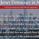 3rd special interest group enters Hoboken council races with Cohen attack mailer