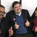 'Your Children's Future' team coasts to victory in West New York BOE election