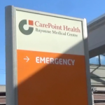 2 CarePoint workers in Bayonne, Hoboken, respectively, test positive for COVID-19