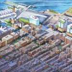 Hoboken planning board votes that rail yard plan is 'inconsistent with master plan'