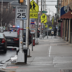 UPDATED: Two police officers shot, schools locked down due to active shooter in Jersey City