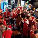 Ho ho no: Hoboken's Santacon yields 521 calls for service and eight arrests