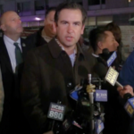 Fulop: 'Hate and anti-Semitism' have no place in Jersey City, CCTV shows location targeted