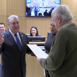 For 4th year in a row, Vainieri to chair Hudson County freeholder board