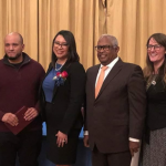 Cedeno accepts nomination, appointed to succeed Rivas as Union City freeholder