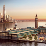 Few voice their opinions at special meeting on Hoboken Rail Yard Redevelopment Plan