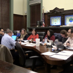 As budget woes continue, Hoboken narrowly votes to up business district parking fees