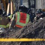 Construction worker killed in Jersey City trench collapse, OEM director says