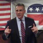 GOP gubernatorial hopeful Ciattarelli in Hoboken: 'Murphy's one and done in '21'
