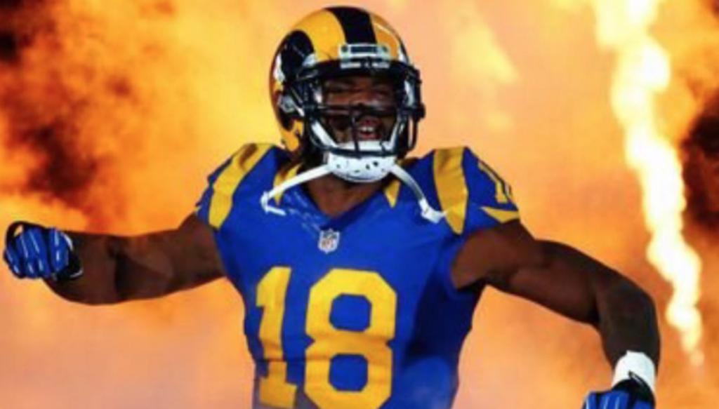 Former Rutgers, NFL star Kenny Britt arrested in hometown of ...