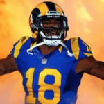 Former Rutgers, NFL star Kenny Britt arrested in hometown of Bayonne for weed possession