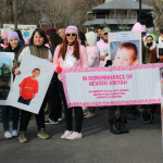 Family of North Bergen kindergartner who died from the flu holds 2nd awareness walk