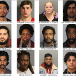 Hudson County Sheriff's Office arrests 37 in first crime sweep of 2020