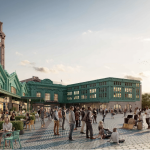 Hoboken City Council unanimously approves rail yard redevelopment plan