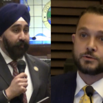 Bhalla, DeFusco trade heavy shots about Hoboken budget woes ahead of council meeting
