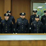 Hudson County Sheriff's Office swears in 12 new officers during private ceremony