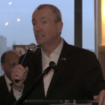 Murphy issues 'stay-at-home order' that supersedes all previous local directives