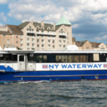 NY Waterway to suspend service at Port Liberte as ridership drops during COVID-19 crisis