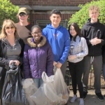 Davis proposes 'altered Earth Day' cleanup in Bayonne as COVID-19 cases hit 460