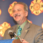 Murphy signs Marino act to provide added benefits to spouses of deceased 1st responders