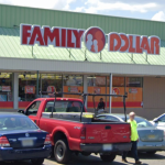 Police: Bayonne dollar store worker subdues shoplifter with knife before cops arrive
