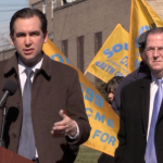Fulop & Stack will forego public battle with Bhalla, hope to work together on Western Edge