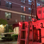 Hoboken Fire Department makes quick work of two-alarm blaze at senior building