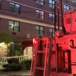 Hoboken Fire Department makes quick work of two-alarm blaze at senior building