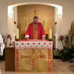 Many Hudson County churches streaming online services for Palm Sunday, Holy Week