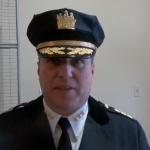 Hoboken police chief: 3 cops tested positive for COVID-19, 21 officers have been quarantined