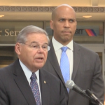 Menendez, Booker call for local journalism to be included in future COVID-19 relief