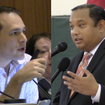 Solomon, Lavarro to record interviews with Jersey City Ward D council hopefuls