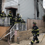Bayonne woman killed in 'multiple alarm structure fire,' two others rescued, official says