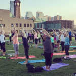 Following executive order, Hoboken fitness clubs can apply for permit to host outdoor workouts