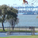 County parks in Bayonne, Jersey City, North Bergen, & Secaucus to reopen tomorrow