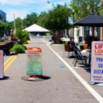 Hoboken announces multi-pronged plan to reopen small businesses with outdoor operations