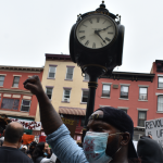 Bhalla: Everyone who participated in Hoboken's George Floyd protest should get COVID-19 test