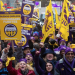 Labor union SEIU 32BJ endorses 5 Hudson County freeholders seeking re-election