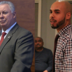 Sires and Oseguera trade punches over former affiliations with the Republican party