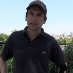 Fulop elaborates on Jersey City's vertical farming program, the first of its kind in the nation