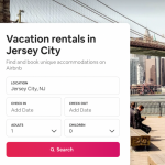 Airbnb implementing new policy in Jersey City to limit unauthorized parties for 4th of July