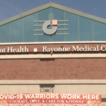 Hudson Regional Hospital says they've closed on $76M deal for Bayonne hospital property