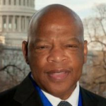 Sires: 'To have a titan of justice and civil rights like John Lewis as a colleague was a privilege'
