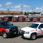 Secaucus Fire Department gets nearly $20k from CARES Act to purchase PPE, other essentials